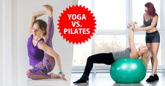 yoga pils